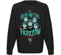 "Свитшот Bring Me The Horizon ""Band Members"""