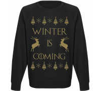 Свитшот Game Of Thrones - Winter Is Coming