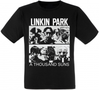 Футболка Linkin Park ''A Thousand Suns''