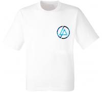 Футболка Linkin Park ''Castle Of Glass'' (белая)
