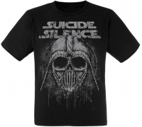 Футболка Suicide Silence (Darth Vader)