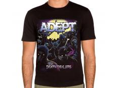 Фирменные футболки HEADBANGER!