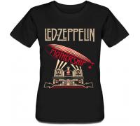 Женская футболка Led Zeppelin - Mothership