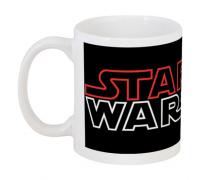 Кружка Star Wars - Galaxy Adventure Inspired Christmas